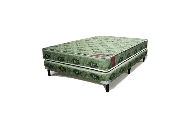 Colchon - Box - Somier